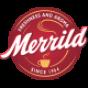 Зерновой кофе Merrild (1)