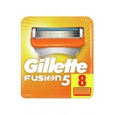 Сменные кассеты Gillette Fusion (1шт)