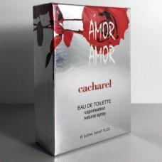 3x20ml Cacharel Amor Amor