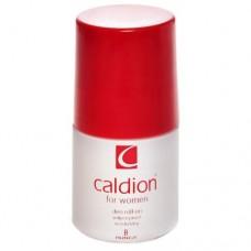 ДЕЗОДОРАНТ CALDION ROLL ЖЕН. 50 ML