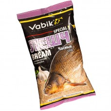 Прикормка Vabik Special Bream Garlic