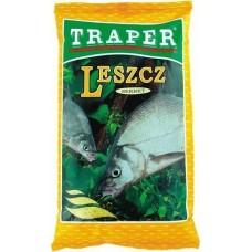 Прикормка Traper Sekret Leszcz Karmel 1кг (лещ, карамель)