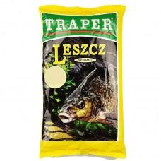 Прикормка Traper Sekret Leszcz Słodka Kukurydza 1кг (лещ, сладкая кукуруза)