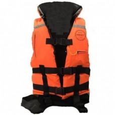 Жилет спасательный Vabik CERTIFICATE 35-150кг