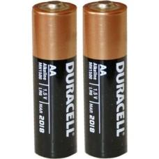 Батарейки DURACELL AA (1шт)
