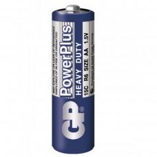 Элементы питания GP PowerPlus R6S/15C  (AA) (1шт)
