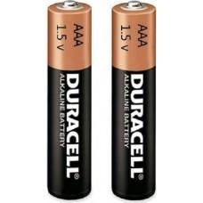 Батарейка DURACELL --- AAA (1шт)
