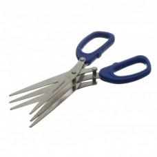 Ножницы для резки червей LARGE SIZE, шт