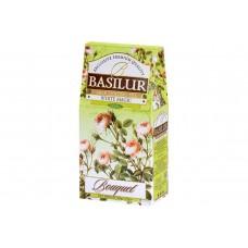 Чай Basilur молочный улун Белое волшебство 100 г