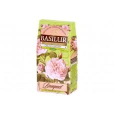 Чай Basilur зеленый Кремовая фантазия 100 г