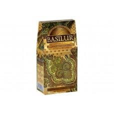 Чай черный Basilur Золотой месяц 100 г