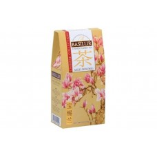 Чай черный Basilur Молочный улун 100 г