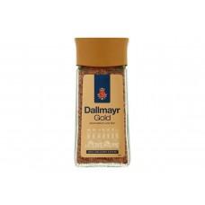 Растворимый кофе Dallmayr Gold 100 г