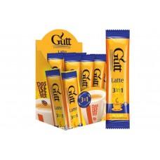 Кофе Gutt 3 в 1 Latte 16 грамм