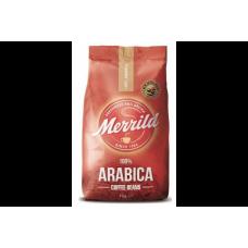 """Кофе """"Merrild""""  в зерне  1000г ARABICA"""