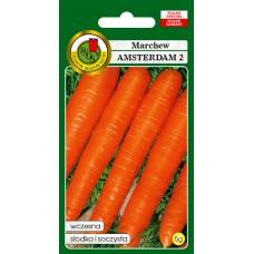 Морковь Амстердам 2 5г
