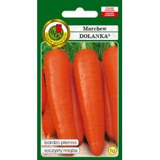 Морковь Долянка 5г