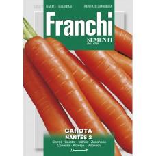Морковь Нантес 7г