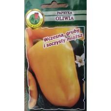 Перец сладкий Оливия 0,5г