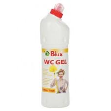 BLUX WС Гель для унитазов Лимон 1л